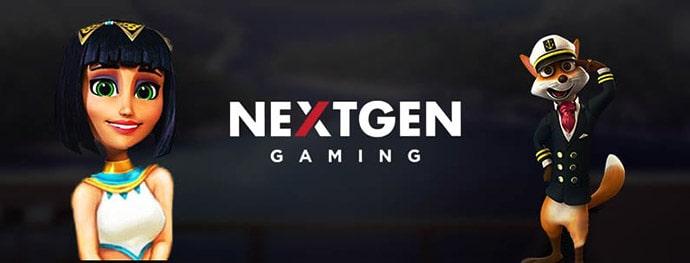 Игровые автоматы NextGen