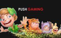 Азартные эмуляторы от Push Gaming